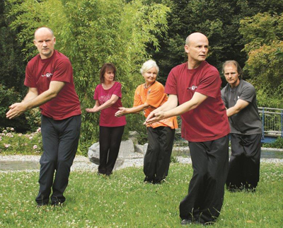 QiGong in Baldham